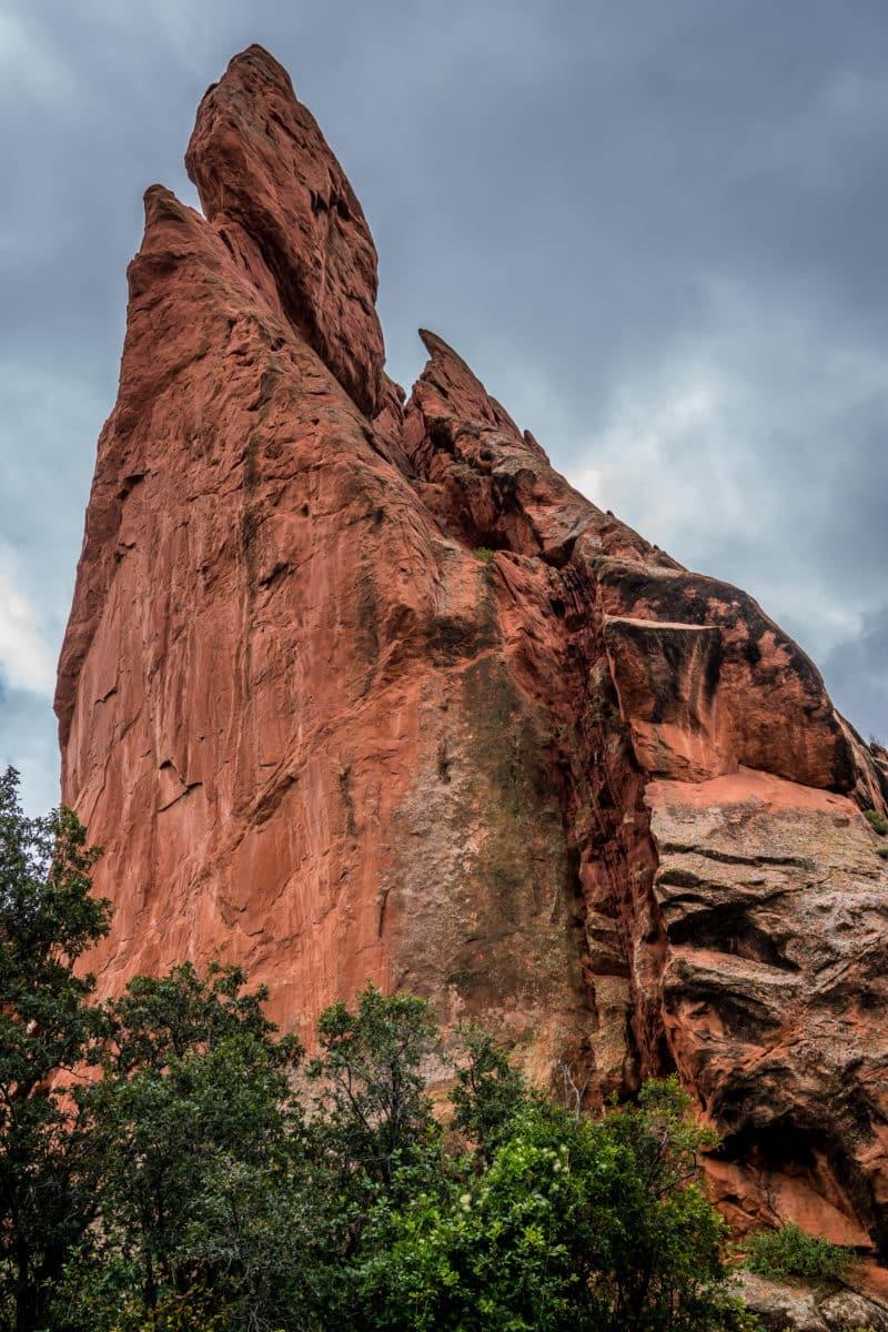 Garden of the Gods in Colorado - We Love to Explore