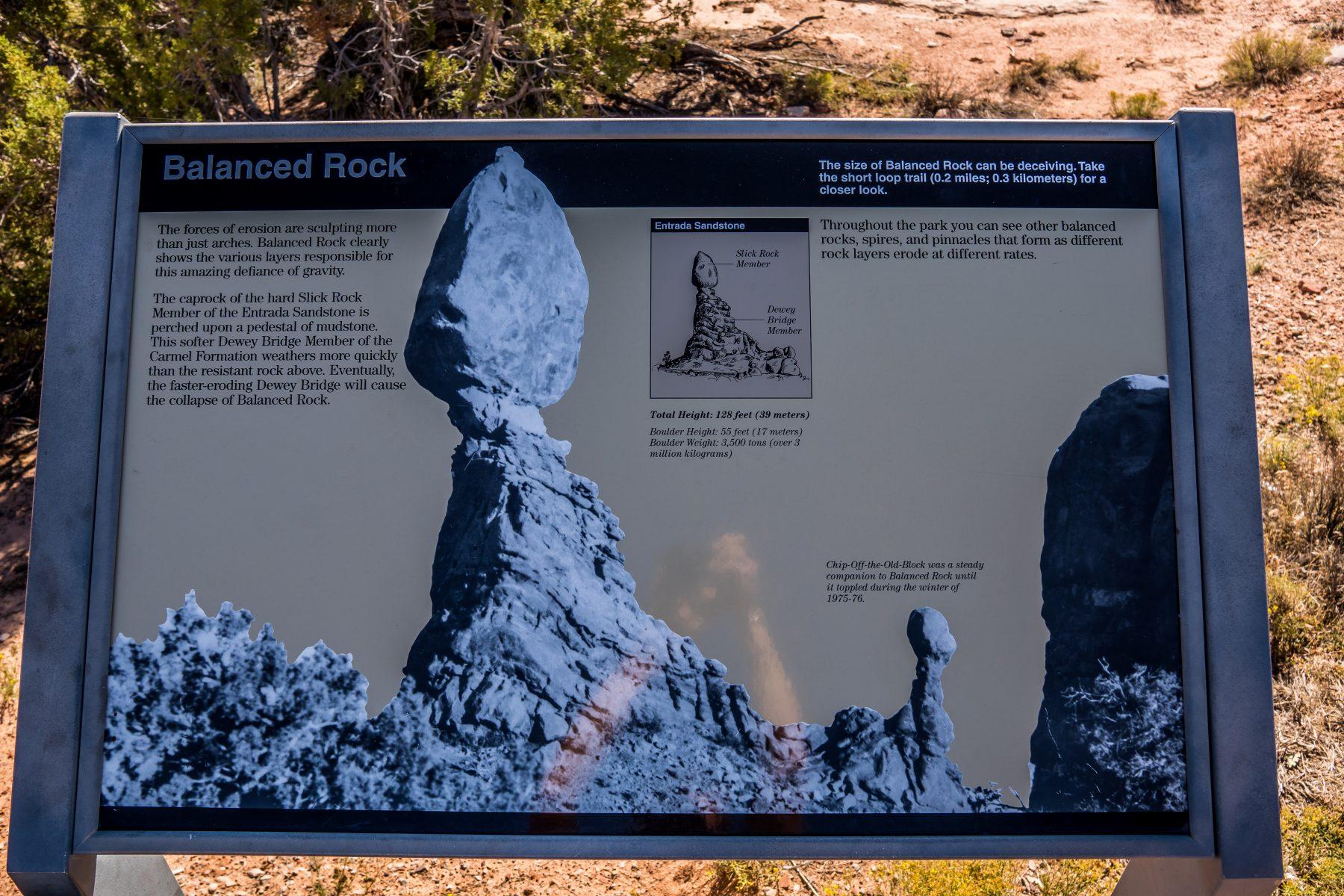 Arches-National-Park-Balanced-Rock
