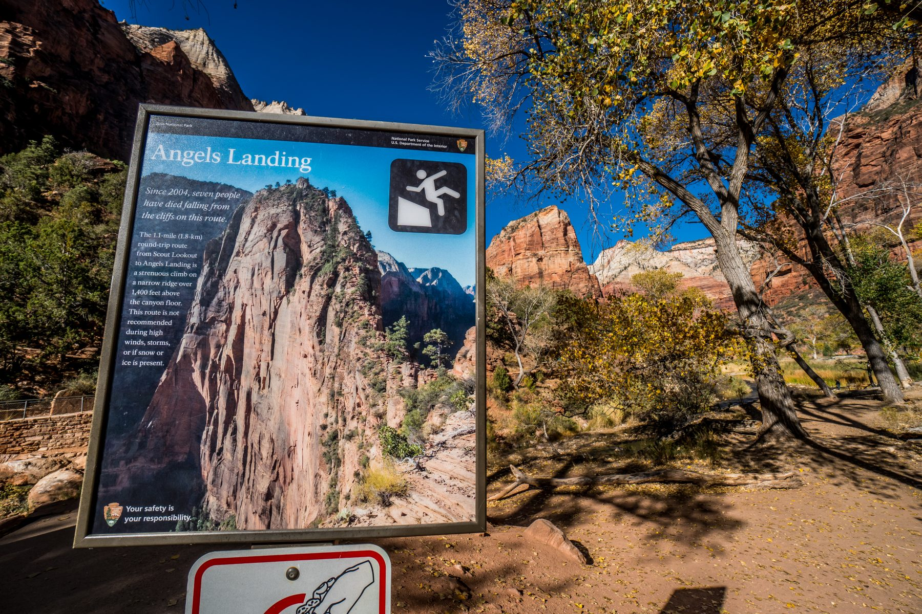 Hiking Angels Landing Trail In Zion National Park We Love To Explore